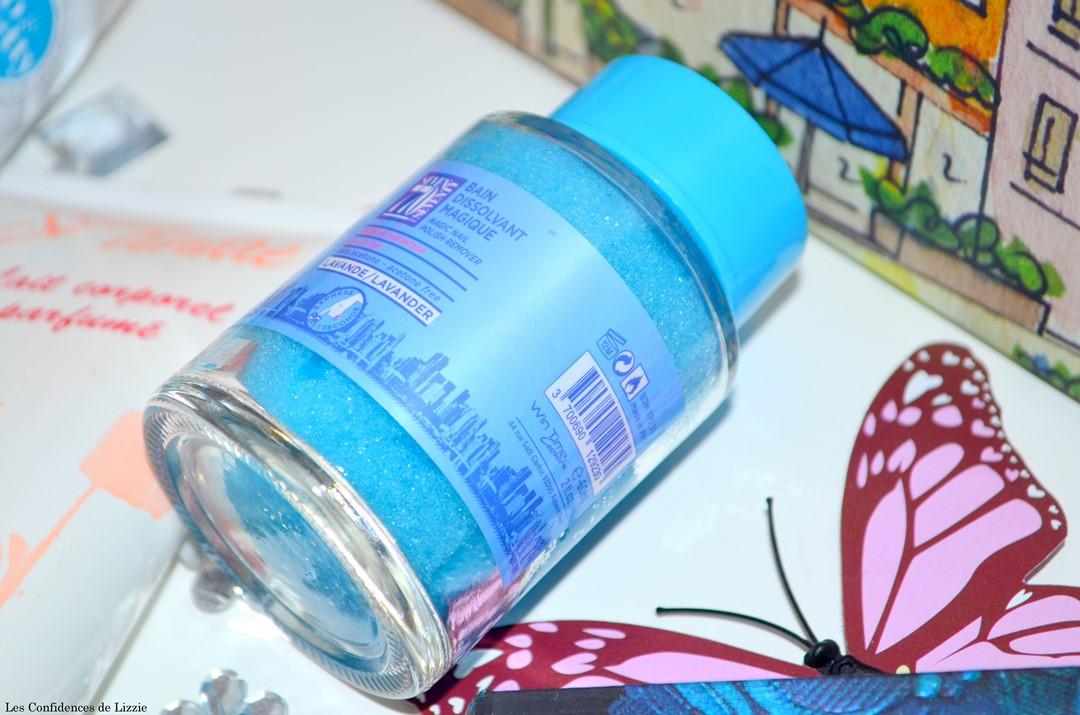 box - box lifestyle - box beauté - cosmétique - produit de beauté