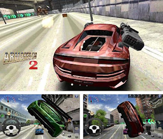 Download Game Death Race : Crash Burn Android Game For PC | Murnia Games