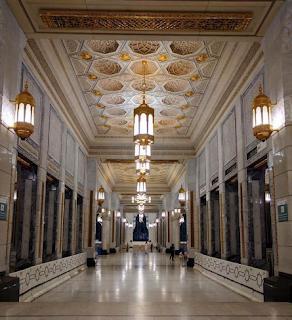 Mengetahui apa itu Masjidil Haram  Sebagai pusat kota Makkah