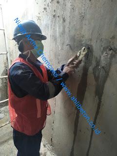 injeksi perbaikan kebocoran pipa