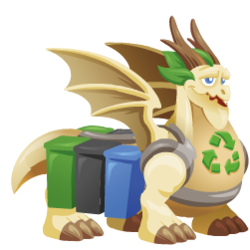 Recycling Dragon