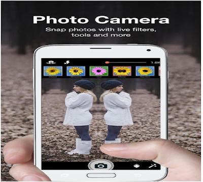 أفضل تطبيقات التعديل على الصور والفيديوهات على الإطلاق! – الجُزء الثاني