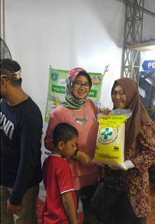beras organik pd bwi