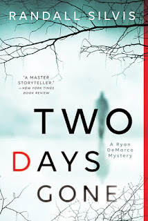 Two Days Gone - Randall Silvis [kindle] [mobi]