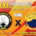 LDM divulga a arbitragem da grande final do Campeonato Mairiense 2017