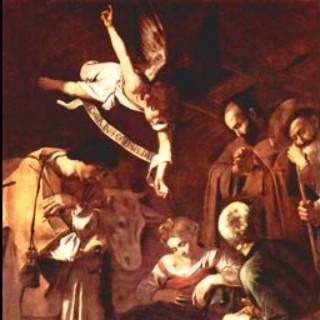 Бесследно исчезнувшая картина Караваджо будет нарисована заново