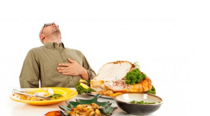 Tidak Ingin Berat Badan Naik Setelah Ramadan? Jangan Lakukan Hal Ini!