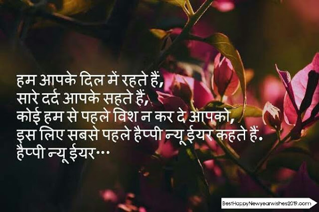Happy New Year 2019 in Hindi, Happy New Year WIshes, Happy New Year Wishes In Hindi, Happy New Year Wishes in Hindi 2019   Best Happy New Year Hindi, new year wishes in hindi,