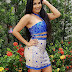 Shayene Cesário é a nova rainha de bateria da curicica