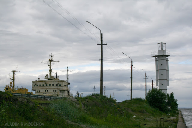 Путешествие по Ленинградской области