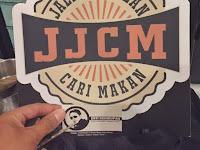 Makan Lebih Mudah Dengan Aplikasi Jalan Jalan Cari Makan (JJCM)