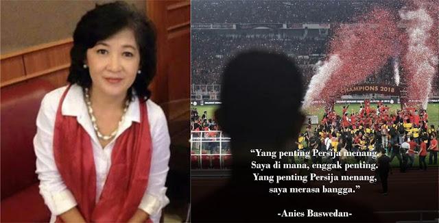 Agnes Marcellina: Anies Baswedan Dizalimi
