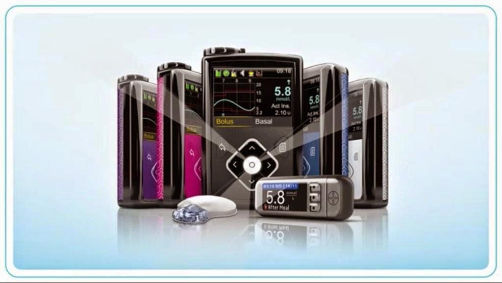 Medtronic Minimed 640g And Smartguard Technology Ninjabetic