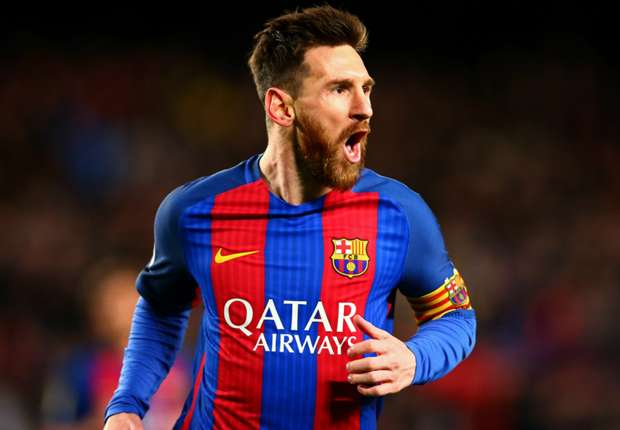 Messi condenado a 21 meses de carcel