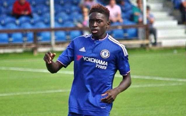 Arsenal set to seal Domingos Quina from Chelsea