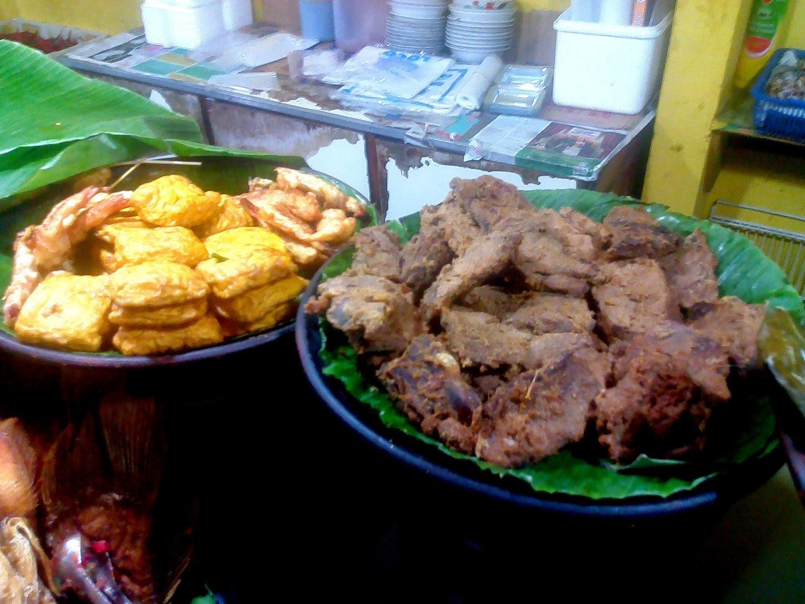 Rumah Makan CIKAJANG PRASMANAN Khas Sunda Rasa Kota Cianjur