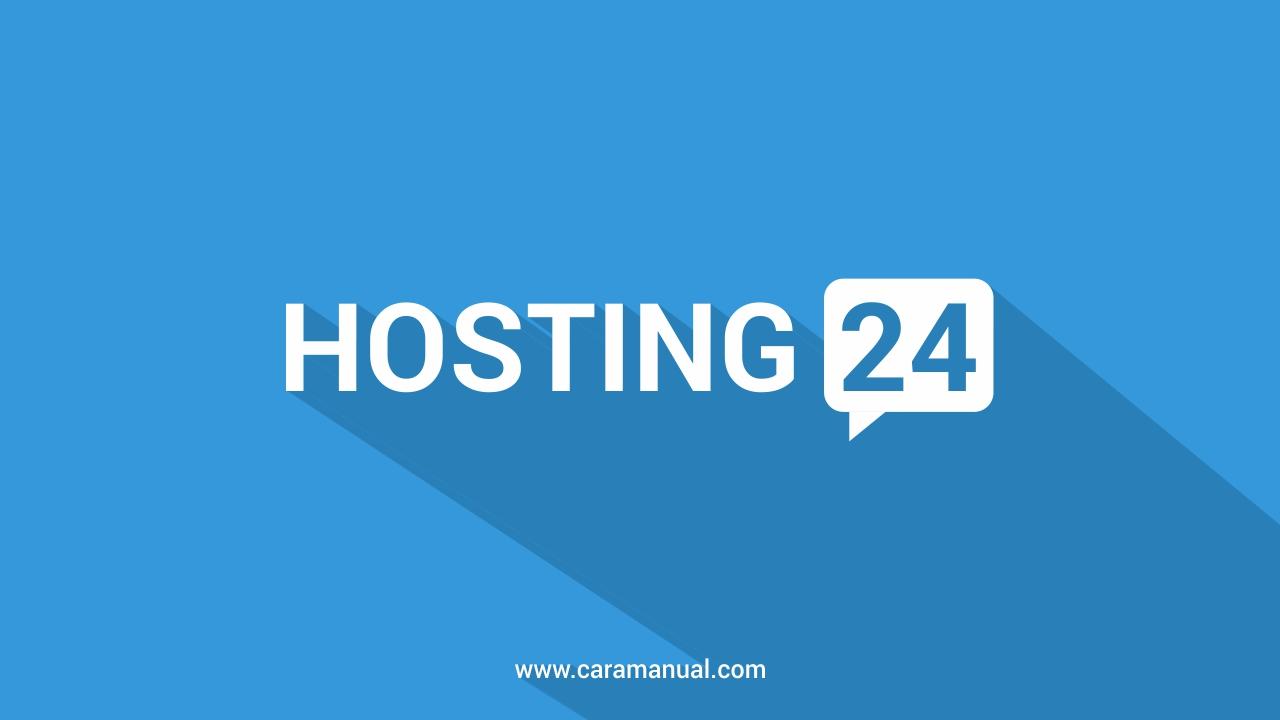 Hosting24: Menyediakan Hosting Premium dan Hosting Gratis