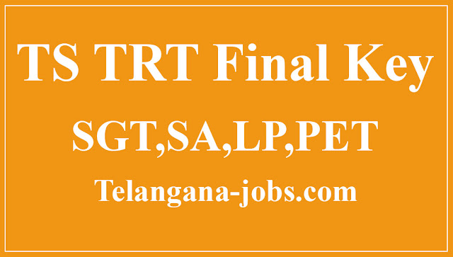 revised trt final key