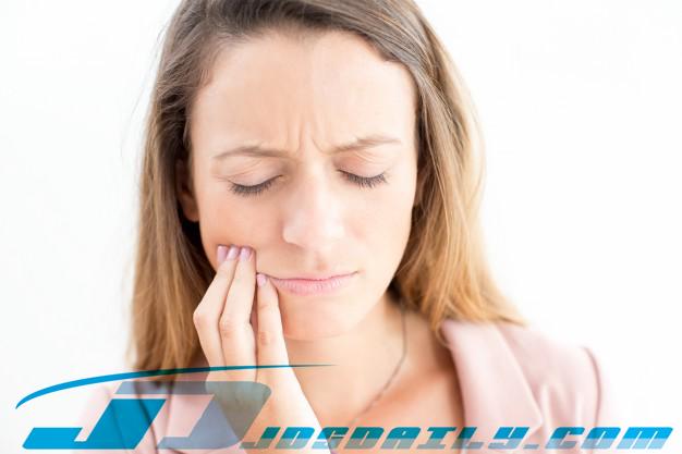 Penyebab dari Gigi Berlubang dan Solusinya