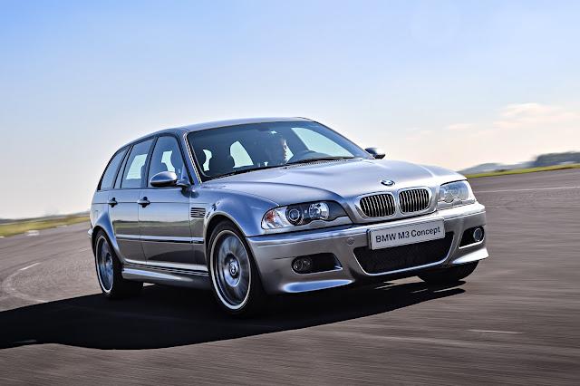 P90236639 highRes 30 χρόνια με BMW M3 – η ιστορία ενός εμβληματικού μοντέλου (Photos)
