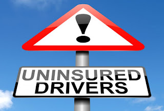 Involved In An Accident With An Uninsured Driver?