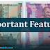 500 रुपये और 2,000 नोटो की मुद्रा विशेषताएँ: Daily Current Affairs Notes