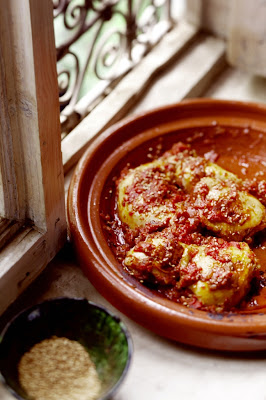 The Food Of Morocco Paula Wolfert Review