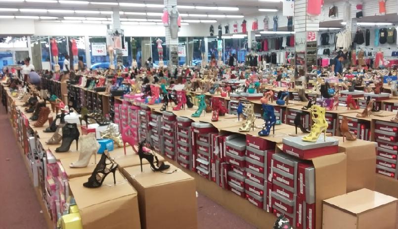 Onde Comprar Sapatos Em Miami Dicas Pra Miami