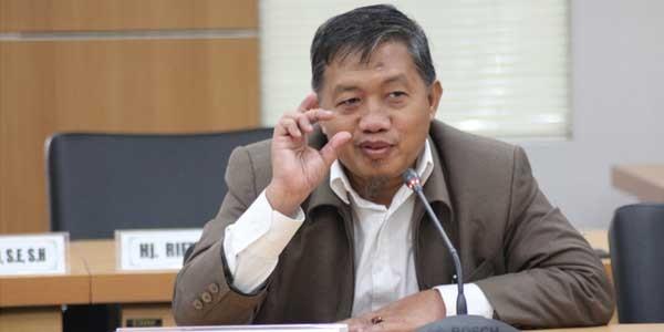 Soal Undangan Silaturrahmi Gerindra DKI, Suhaimi: Saya Kontak Pak Taufik Belum Nyambung