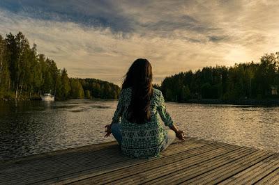 Tips Yoga Agar Perut Anda Rata