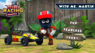 Mini Racing Adventures v1.5.2 Mod Apk-screenshot-2