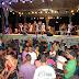VÁRZEA DO POÇO / Banda Guettho é Guettho agita a galera na abertura do Carnaval em Várzea do Poço