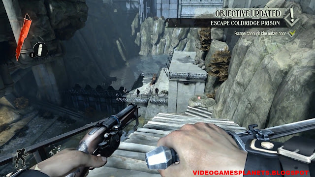 download dishonored highly compressed for pc