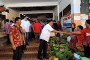 Olly Dondokambey Blusukan Ala Jokowi
