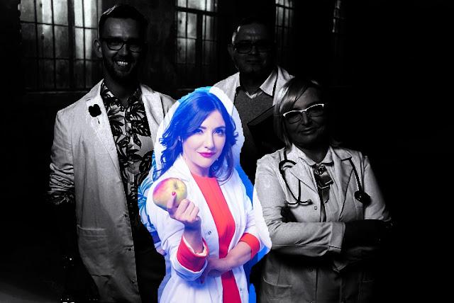 Pogromcy Mitów Medycznych TVN Style