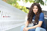 Actress Rithika Sing Latest Pos in Denim Jeans at Guru Movie Interview  0122.JPG
