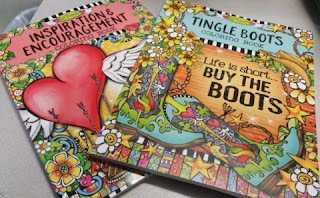 toronto coloring books 2