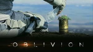 Oblivion ~ Exclusive Review