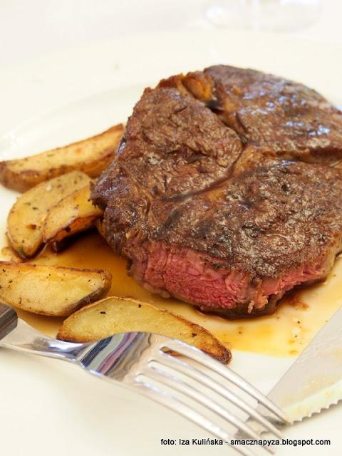 wołowina , akademia smaku , qulinarna uczta smaku , wołowina qpm , mięso , blogerzy razem , wola suchożebrska