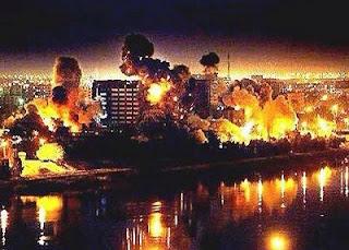 الذكرى الثالثة عشر لجريمة غزو العراق ، ماذا استجد ؟