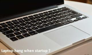 5 Cara Mengatasi Laptop Macet Hang Tidak Bergerak Saat Baru Dinyalakan