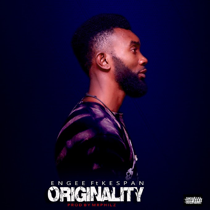 Mp3: Engee ft Kespan _ Originality