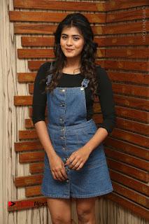 Actress Hebah Patel Stills at Nanna Nenu Naa Boyfriends Movie Interview  0011.JPG