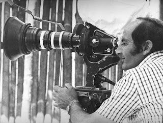 Tonino Delli Colli worked with some of the leading  directors in Italian movie history