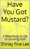 A Bible Study Guide for Growing Faith