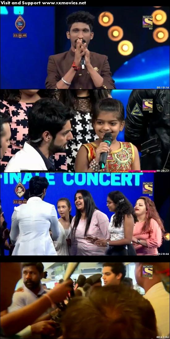 Indian Idol 01 April 2017 HDTV 480p