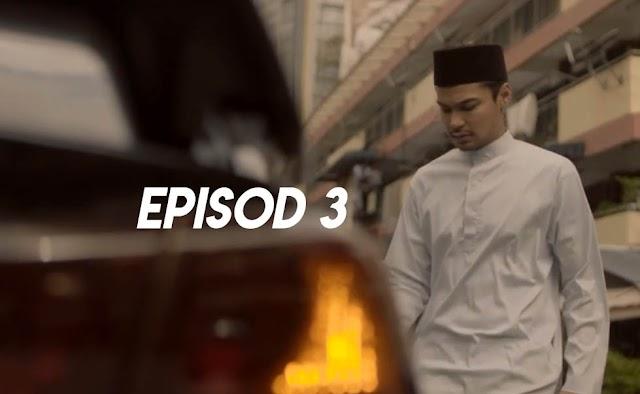 Tonton Drama Nur 2 Episod 3 Full