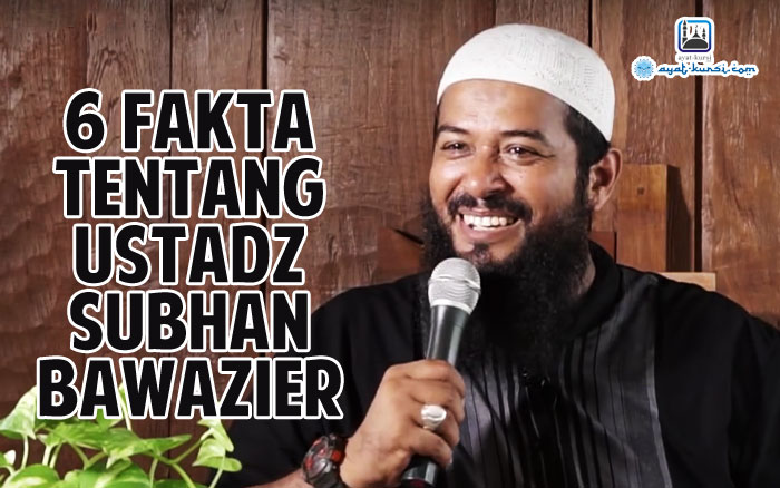 Subhan Bawazier