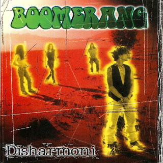 Boomerang - Disharmoni on iTunes