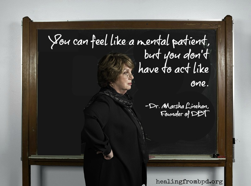 Healing From Bpd Borderline Personality Disorder Blog 5
